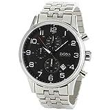 Hugo Boss Black Mens Chronograph Watch