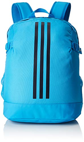 Adidas Training Mochila Tipo Casual 44 Centimeters 25 Azul (Shock Cyan/Legend Ink/Legend Ink)