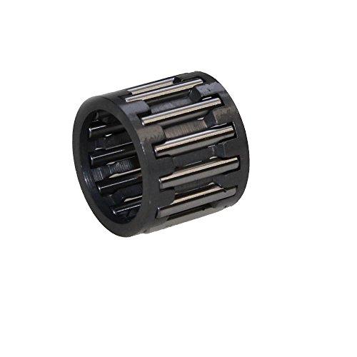 Nadellager 16x21x17,5mm für Yamaha DT 125, KTM LC2, Sachs XTC, ZX 125 UVM.