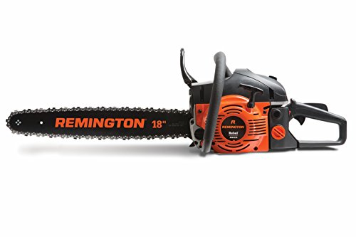 Remington RM4218 Rebel 42cc 2-Cycle 18-Inch Gas...