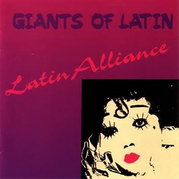 Giants Of Latin: Latin Alliance