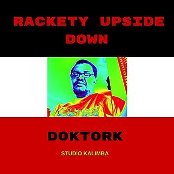 Rackety Upside Down