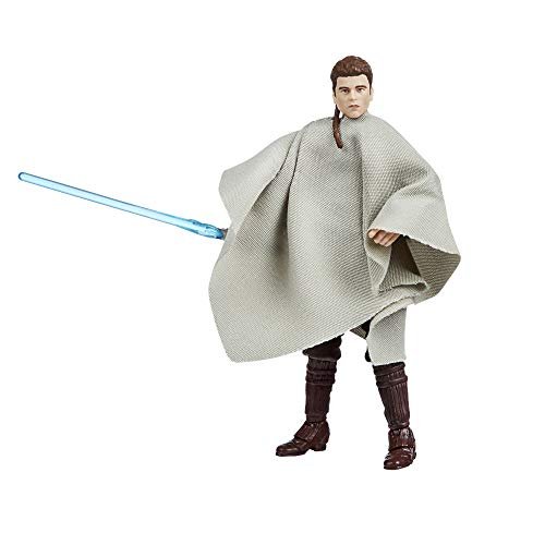 Star Wars The Vintage Collection Anakin Skywalker (Peasant Disguise) Toy, 3.75-Inch-Scale Star Wars: Attack of the Clones Action Figure