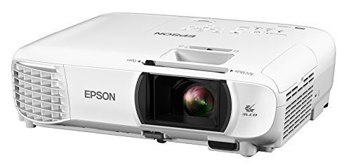 Epson Home Cinema 1060 Full HD 1080p 3,100 Lumens Color Brightness (Color Light Output) 3,100 Lumens White...