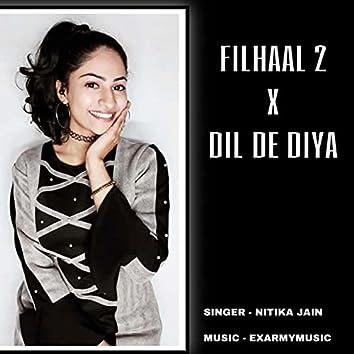Medley: Filhaal 2 / Dil De Diya Hai