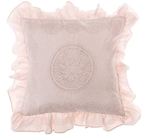 Cuscino arredo Blanc Mariclò 45x45 cm