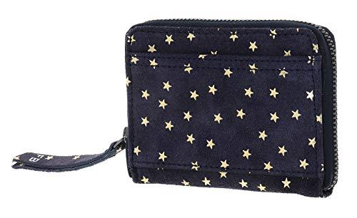 FREDsBRUDER Damen Portemonnaie Minimix Coiny dunkelblau One Size (XS-XL)