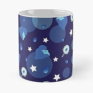 Lapis Lazuli Steven Universe Coffee Mugs Unique Ceramic Novelty Cup