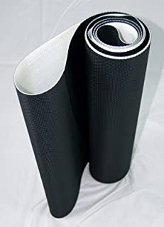 Treadmill Doctor Treadmill Running Belt for The Lifestyler Expanse 600 Model Number 297161