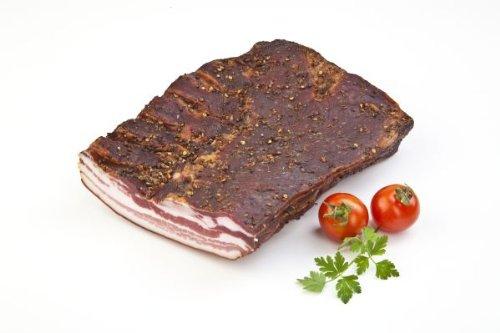 Tiroler Bauernstandl - Speck, Schinken, Geräuchertes - Bauchspeck premium 2,5 kg