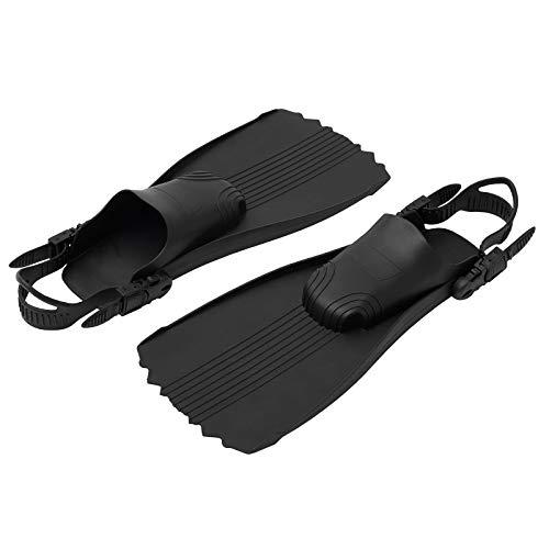Kinetic Pro Fins Premium Flossen für das Belly Boot Angeln, haltbares Material, perfekte Steifigkeit, tolle Passform