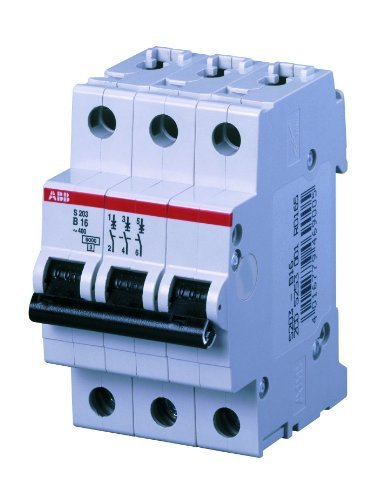 Image S203-B3232A Circuit Breaker by ABB