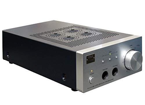Stax - SRM-007T II Silver