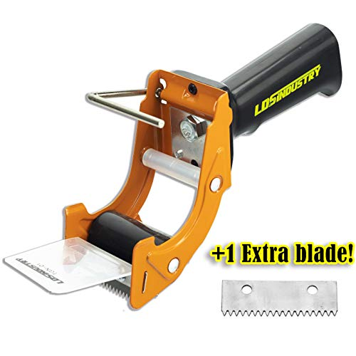 Rapid-Replace Packing Tape Dispenser Gun with...