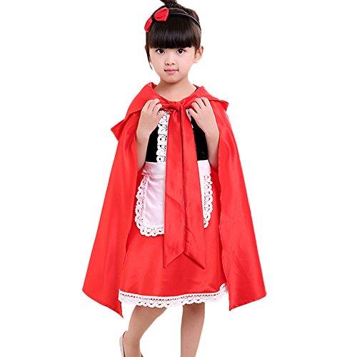 Baby Meisjes Halloween Kostuum Feestjurken+Mantel+Pompoenzak Outfit Kleding, Halloween Peuter Kinderen Fancy Jurk Party Kleurrijk, Baby Gift