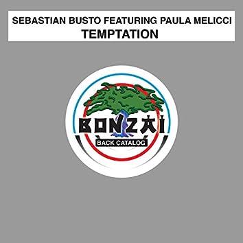 Temptation feat. Paula Melicci