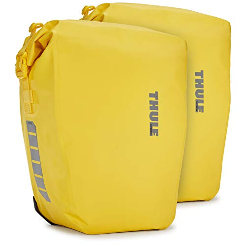 Thule, Thule Shield Pannier 25L Pair - Yellow