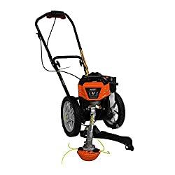 10 Best Walk Behind String Trimmers 2019 – Push Weed Eater Reviews