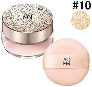 Aq Mw Face powder