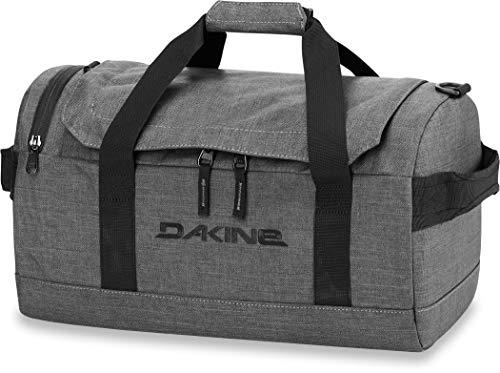 Dakine Unisex EQ DUFFLE Handtasche, Grau (Carbon), 35 L