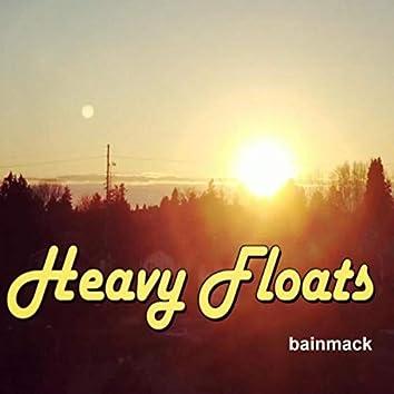 Heavy Floats