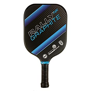 The Rally NX Pickleballcentral's Graphite Paddle