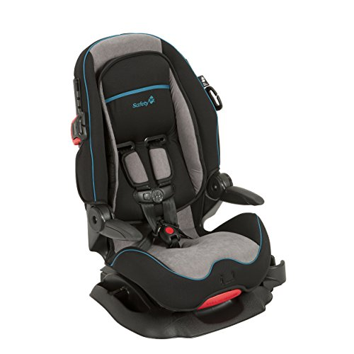 Safety 1st Summit Booster Car Seat, Atmosphere