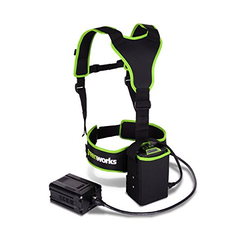 Greenworks Pro 80V Battery Harness Carrying System BH80A00