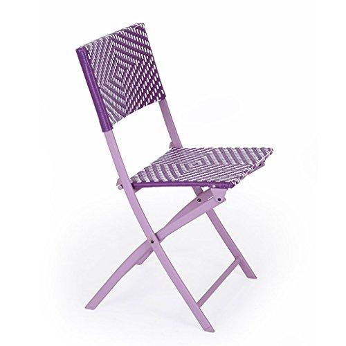 Violet,1 Places zhbotaolang Housse de Coussin de Canap/é /épaisse et /élastique Matelass/é Chaise de Fauteuil D/écor
