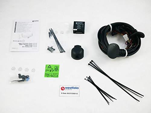 WESTFALIA Automotive 303372300113 Juego eléctrico de 13 Pines y específico X1 (F48)...