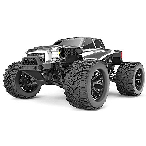 Dukono Pro 1/10 Scale Electric Monster Truck