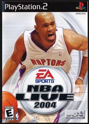 NBA Live 2004-(Ps2)