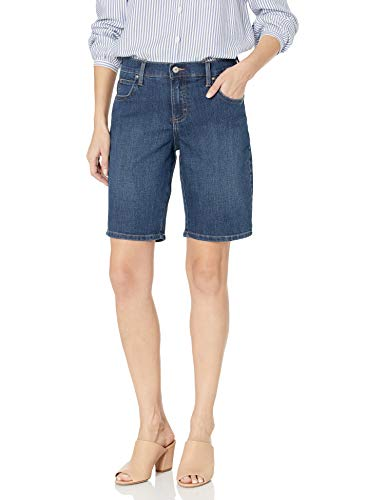 LEE Women's Relaxed-fit Bermuda Short, Journey, 16