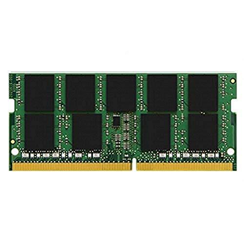 KCP424SS6/4 - Memória de 4GB SODIMM DDR4 2400Mhz 1,2V 1Rx16 para notebook