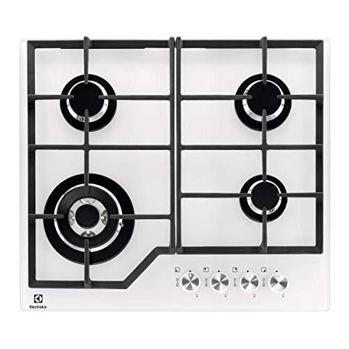Plaque gaz Electrolux KGG6436W - 4 foyers