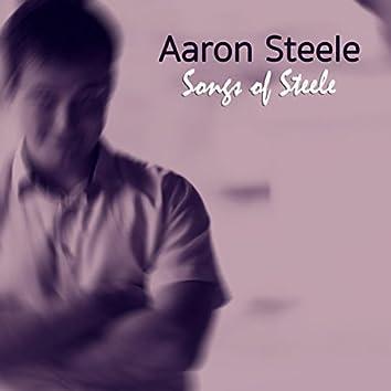 Songs of Steele