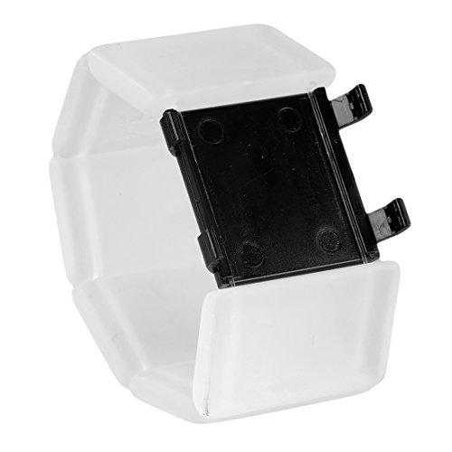 S.T.A.M.P.S. 1121007–Armbanduhr, Armband aus Kunststoff