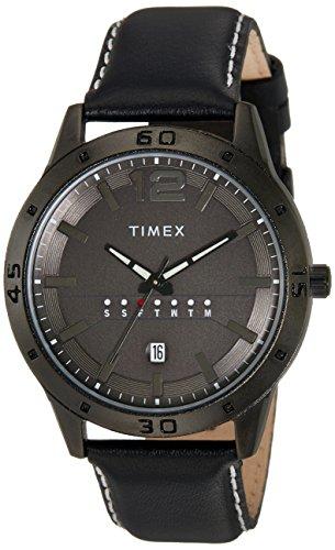 TIMEX Analog Grey Men Watch TW000U935