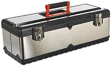 Sealey AP660S RVS Toolbox met Tote Tray, 660mm
