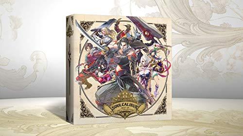 Soulcalibur Best Of Vinyl Collection - Exclusive Limited Edition 7XLP Box Set