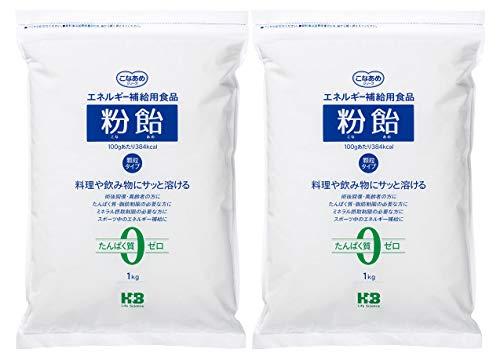 H+Bライフサイエンス 粉飴顆粒 1kg ×2袋