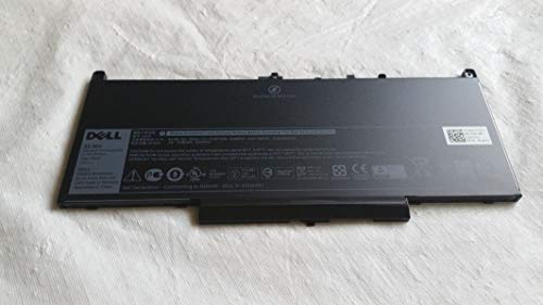 Dell Battery 55WHR 4 Cell Lithium Ion 1W2Y2 Lithium Ion