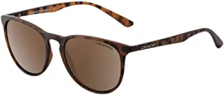 Dirty Dog Mens Void Satin Sunglasses - Brown Tort