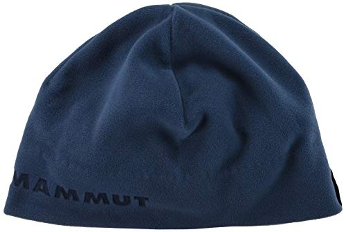 Mammut Fleece Sous-gant Homme Wing Teal FR : M (Taille Fabricant : 8)