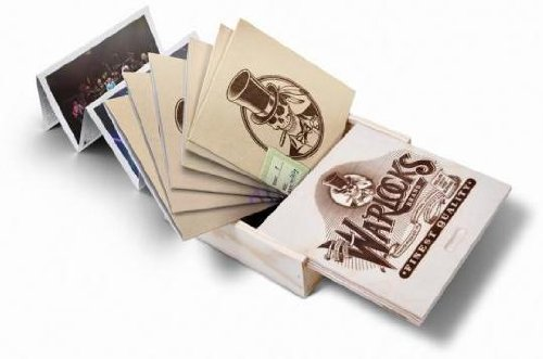 Formerly the Warlocks Box: October 8 & 9, 1989 (6 CD Set): Grateful Dead