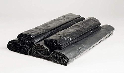 Cfbcc Startseite Kiln Küche Haushalt Müllsack Hausmüllsack 58 * 70cm Haushalts-Plastikmüllsack 50 Pack
