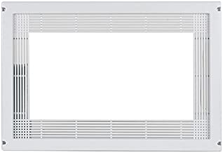 Micel 94501, Marco Microondas, 600mm X 400mm, Blanco