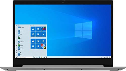 """Lenovo IdeaPad 3 17"""" HD+ LED Laptop, AMD Ryzen 7 3700U (4-Core), 12GB DDR4, 1TB HDD + 128GB SSD, AMD Radeon Vega 10, WiFi, BT, Webcam, Fingerprint Reader, Windows 10 w/ GCube 32gb Flash Drive"""