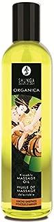 Shunga Aceite De Masaje Erótico Orgánico Comestible