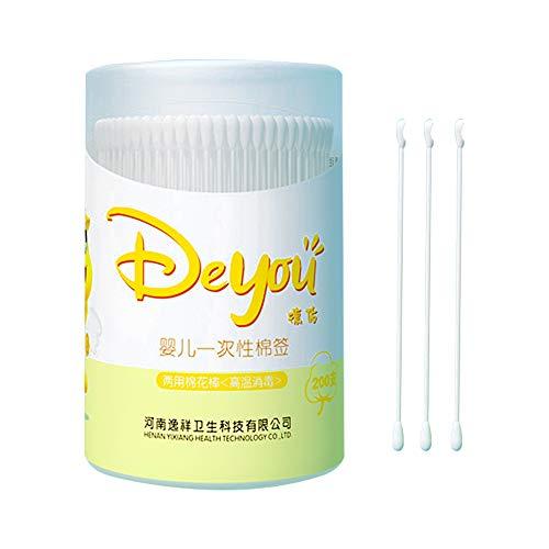 Deeyeo Baby Cotton Swabs